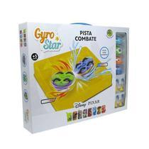 Gyro STAR Pista Combate Disney Pixar DTC 4916 -