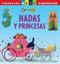 Hadas y princesas - Anaya Educacional