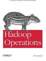 Hadoop operations - Oreilly & Assoc