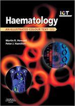 Haematology: An Illustrated Colour Text, 4e (Inglês) Capa comum –  2013 - Churchill -