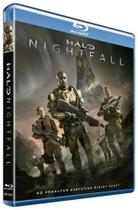 Halo Nightfall (Blu-Ray) - Playarte (rimo)