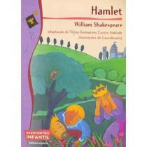Hamlet - Col. Reencontro Infantil - Scipione -
