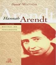 Hannah Arendt - Difel -