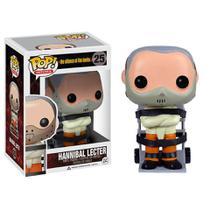Hannibal Lecter 25 Pop Funko Silêncio dos Inocentes - Funko Pop