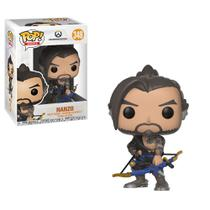 Hanzo 348 - Overwatch - Funko Pop! Games