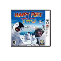 Happy Feet Two: The Videogame -  3Ds - Nintendo