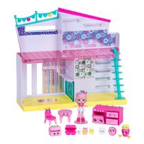 Happy Home Pipokátia Happy Places Shopkins - DTC 4480 -