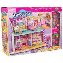 Happy Places Happy Home Redecorada Série 2  - 4480 - DTC -