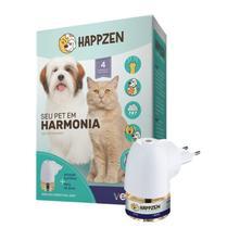 Happzen seu pet em Harmonia Difusor + Refil 30ml - Vetco -