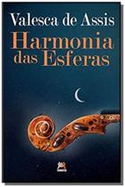Harmonia das esferas - besourobox -