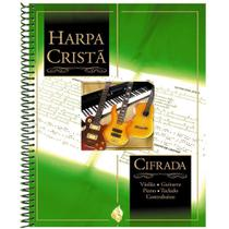 Harpa Cristã Cifrada - Cpad -