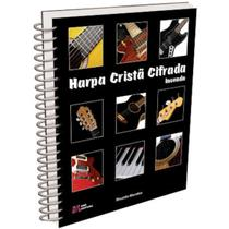 Harpa Cristã Cifrada Inovada - Eme Editora -