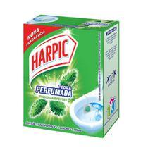 Harpic Bloco Aroma Plus 25g Pinho -