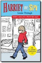 Harriet the spy - Longman -