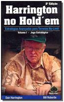 Harrington no hold em: estrategias avancadas para - Raise -