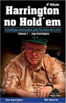 Harrington no Hold em- Vol.1: Estratégias Avançadas Para Torneios No-Limit. Jogo Estratégico - Raise