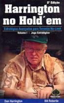 Harrington no hold'em - vol. 1 - RAISE