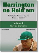 Harrington no Holdem - Vol. 3 - Raize -