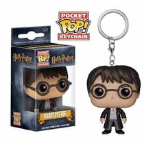 Harry Potter Chaveiro Pop Funko Keychain  Pronta Entrega  -