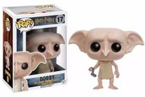 Harry Potter - Dobby Boneco Pop Vinil Funko 17