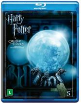 Harry Potter e A Ordem da Fenix - Warner home video