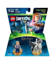 Harry Potter Hermione Fun Pack - Lego Dimensions - Warner Bros