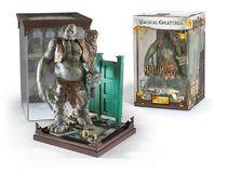 Harry Potter Magical Creatures Nº 12 Troll Noble Collection