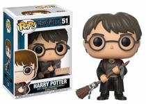 Harry Potter - Pop! - 51 - Funko - Box Lunch - Firebolt