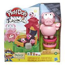 Hasbro play doh plays fazenda porcos divertidos e6723 -