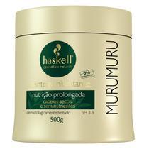 Haskell Mururmuru - Manteiga Hidratante -