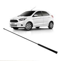 Haste Antena De Teto Ford Ka Eco Focus Fiesta Novo Ka M6 - Permak -