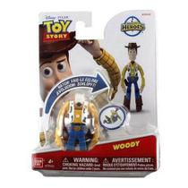 Hatch N Heroes Woody - Toy Story - DTC -