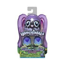 Hatchimals Colleggtibles - Mini Figura Surpresa - Série 5 - Sunny -