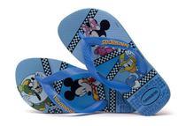 Havaianas Kids Mickey Azul Aço -