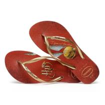 Havaianas Slim Harry Potter