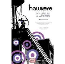 Hawkeye Vol.1 - My Life As A Weapon - Marvel