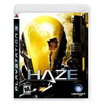 Haze - Ps3 - Ubisoft