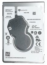 HD 1 TB para Notebook Seagate - 5400RPM - 128MB Cache - Slim 7mm - ST1000LM035 -