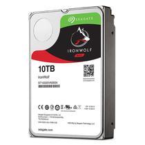 HD 10TB Seagate IronWolf para Servidor NAS 256MB Sata 6 7200rpm ST10000VN0004 -