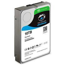 HD 10TB Seagate Surveillance SkyHawk 10TB 3.5 SATA - ST10000VX0004 -