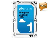 HD 1TB SATA Seagate 3.5 7.2K 128MB 6GB/S 24X7 Enterprise Servidor ST1000NM0008