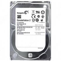 HD 1TB SATA3 Dell Constellation.2 WF12F / ST91000640NS - DP/N 09KW4J (2,5pol, 6Gb/s, 7.200 RPM, 64MB Cache) -
