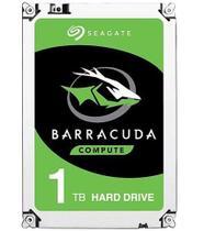 HD 1TB Seagate Sata III 7200Rpm 64MB- ST1000DM010 -