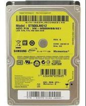 Hd 2.5 Notebook Samsung 500gb -