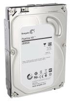 HD 2 TB SATA 3 - 6GB/s - 5900RPM - 64MB Cache - Seagate Pipeline HD Video - ST2000VM003 -