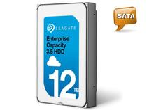 HD 2TB SATA Seagate 3.5 7.2K 256MB 6GB/S 24X7 Enterprise Servidor ST12000NM0007