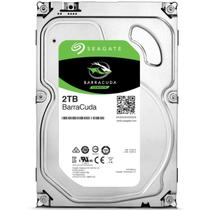 Hd 2Tb Sata Seagate Barracuda -