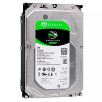 HD 2TB Seagate Interno SATA III, 64MB 5400 RPM Barracuda - ST2000DM005