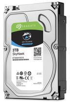 HD 3 TB SATA 3 - 6Gb/s - 5900RPM - 64MB Cache - Seagate Surveillance SkyHawk - ST3000VX010 -