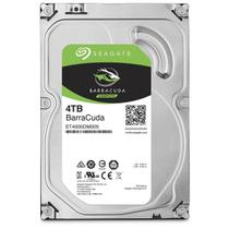 HD 4 TB Seagate 7200RPM -